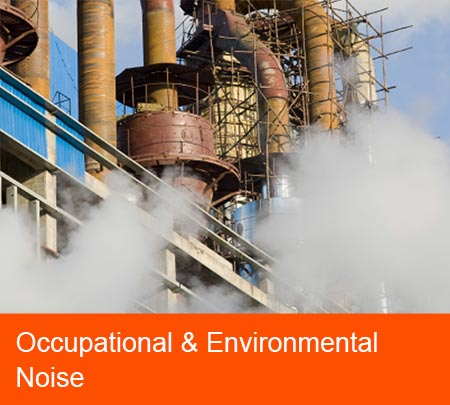 Occupational-Environmental-noise